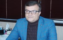 علوی از نامزدی تصدی پست شهرداری شاهینشهر انصراف داد