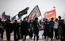 راهپیمایی عظیم اربعین نشانه گسترش روح مبارزه و مجاهدت در راه خداست