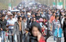جمعیت شاهین شهر و میمه در آستانه 300 هزار نفر شدن است