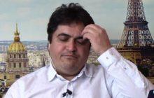سازمان اطلاعات سپاه از دستگیری «روح الله زم» خبر داد