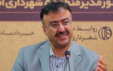 حمید فرهنگ شهردار جدید شاهینشهر شد