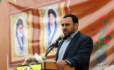 هیات بازرسی بر انتخابات شاهینشهر و میمه وامدار هیچ گروهی نیست