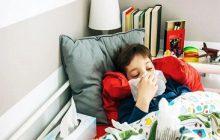 بیماری آنفلوانزا جان 10 اصفهانی را گرفت