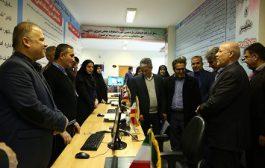 ثبتنام ۱۷ داوطلب در حوزه انتخابی شاهینشهر، میمه و برخوار