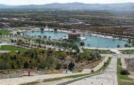فرهنگ نوید احداث دریاچه مصنوعی به مردم شهر شاهینشهر داد