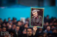 یک میدان در شهر گرگاب به نام شهید سپهبد حاج قاسم سلیمانی نامگذاری شد