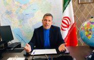 حاج علی شانظری کاندیدای مجلس یازدهم حاجی دلیگانی را به مناظره دعوت کرد