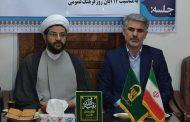 امام جمعه و فرماندار شاهین شهر و میمه مردم را به شرکت در انتخابات دعوت کردند