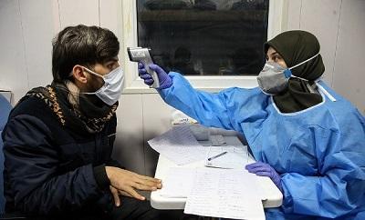 آخرین اقدامات صورت گرفته در شاهینشهر و میمه برای مبارزه با ویروس کرونا