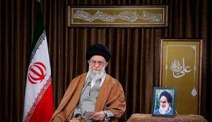 رهبر معظم انقلاب شعار سال ۹۹ را «جهش تولید» نامگذاری کردند