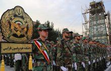 اداره تبلیغات اسلامی شاهینشهر به مناسبت 29 فروردین روز ارتش بیانهای صادر کرد