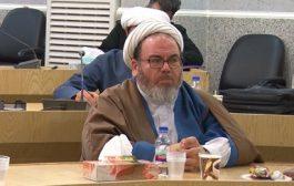 چهارمین دوره انتخابات کانون مداحان شاهینشهر و میمه 3 مرداد برگزار میشود