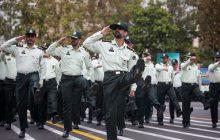 سرهنگ شیرمحمد جمالی فرمانده انتظامی بخش میمه شد