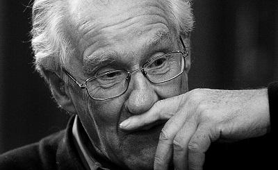 آلن بدیو فیلسوف بزرگ فرانسوی به وضعیت اپیدمی کرونا پرداخت