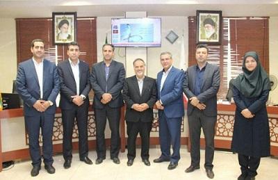 ۵ نفر از اعضای شورای شهر شاهین شهر تعلیق شدند