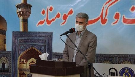 سوم مهر از یادمان شهیده زینب کمایی رونمایی خواهد شد/اجرای 40 ویژهبرنامه به مناسبت هفته دفاع مقدس در شاهینشهر و میمه