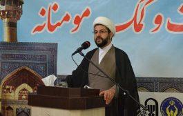 امامجمعه شاهینشهر در پی در گذشت حجتالله خشنود پیام تسلیتی صادر کردند