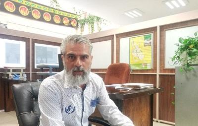 شورای اسلامی کار شهرداری شاهین شهر و سازمانهای وابسته شروع به فعالیت کرد
