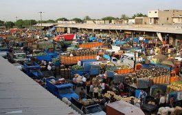 بزرگترین میدان میوه و ترهبار شمال اصفهان در شاهینشهر ساخته میشود