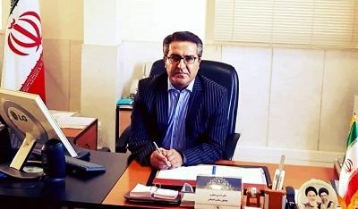 پهپاد تحقیقاتی هسا در شاهین شهر سقوط کرد