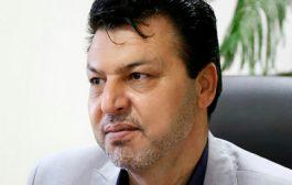 جویا خبرنگار خطاب به رئیس شورای شهر شاهینشهر «کیم اوز قاتیقینا تورش دئیر»