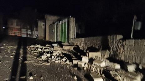 از زلزله 5/6 ریشتری سی سخت در استان کهگیلویه تا پیدا شدن سروکله کرونای انگلیسی در اصفهان