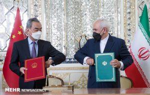 سند همکاری ۲۵ ساله ایران و چین، محدودیتهای جدید کرونایی تا انتخابات خرداد