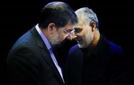 به عنوان سرباز ایران به صحنه انتخابات ورود میکنم/دولت ملی تشکیل می دهم
