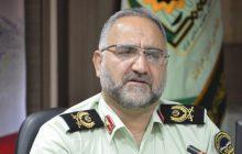 ۱۷ هزار نفر از عوامل نیروی انتظامی و بسیج امنیت انتخابات در اصفهان را تأمین کردند