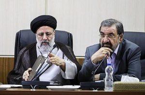 مسئول صبح قریب اصفهان انتخاب محسن رضایی بهعنوان معاون اقتصادی رئیسجمهور را تبریک گفت